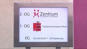 ZIM Zentrum für Integration und Migration Erfurt