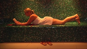Die Sauna der Zukunft an der Toskana Therme - Lektarium