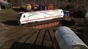 Der Thüringer Eisenbahnverein