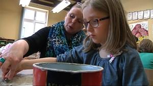Die Lebenshilfe Ganztagsgrundschule Weimar