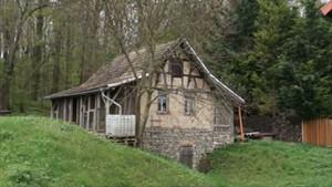 Orte im Weimarer Land: Vollradisroda