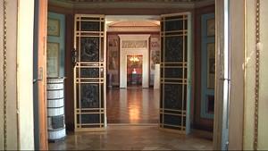 Dichterzimmer im Weimarer Stadtschloss neu eröffnet