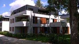 Attraktives Wohnen in der Wilhelm-Bode-Straße