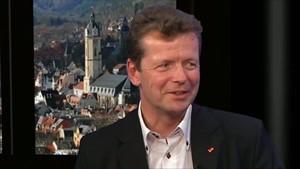 (vor der Wahl) Thüringen Wo?..! - Uwe Barth - Fraktionsvorsitzender der FDP-Fraktion im Thüringer Landtag