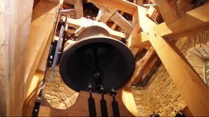 Turm- und Glockenführung in der Herderkirche