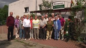 Der Seniorenverband Arnstadt