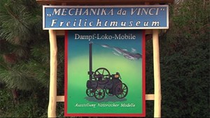 Freilichtmuseum Mechanika da Vinchi