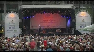 Deutschland Lokal - Info TV Leipzig - Classic Open