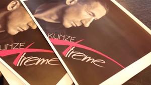 Guido Kunze will Weltrekord aufstellen
