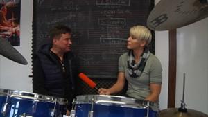 5. Internationales Schlagzeugfestival in Erfurt