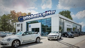 Autohaus Gitter