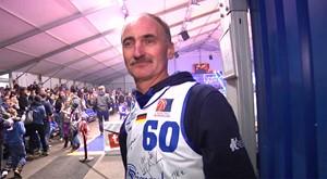 Oettinger Rockets gegen Chemnitz gewonnen