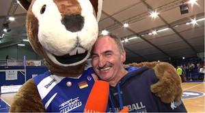 Oettinger Rockets Gotha gegen Erdgas Ehingen Urspringschule