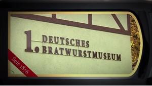 Werbespot Aromatique GmbH - Bratwurstmuseum