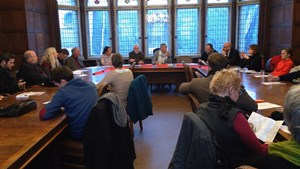 Bürgerinitiative Weimar hilft