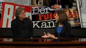 Das Medienecho reißt nicht ab - Kontroverse um die Rubrik Ramelow & Co