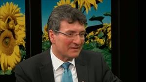 Thüringens Politiker: Dieter Lauinger - Thüringens Minister für Migration, Justiz und Verbraucherschutz