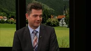 Thüringens Politiker: Mike Mohring - Fraktionsvorsitzender der CDU