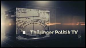 Opposition unterstellt im Plenar Mogelpackung (Sendung 4 Thüringer Politik TV)