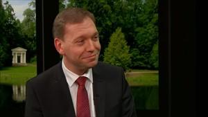 Thüringens Politiker: Matthias Hey - Fraktionsvorsitzender der SPD