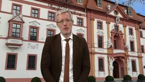 Aufruf für ein weltoffenes Thüringen von Prof. Dr. Benjamin-Immanuel Hoff (Chef der Thüringer Staatskanzlei)