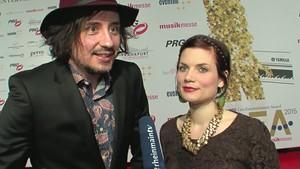 Rhein Main TV Verleihung Live Entertainment Award LEA