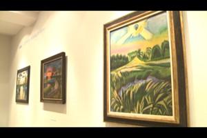 MV 1 - Seltene Ausstellung im Pommerschen Landesmuseum Greifswald