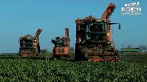 Die Agrargenossenschaft Bösleben e.G.