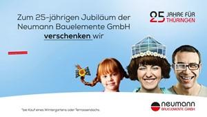 Aktionstage bei der Neumann Bauelemente GmbH