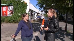 Berlin in Erfurt?!