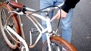 Sind unsere Fahrräder sicher?