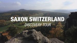 Saxon Switzerland - Discovery Tour
