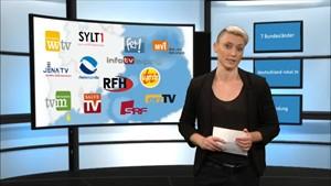 Deutschland lokal Dezember 2015 - komplette Sendung