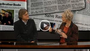 Der Talk zum Medienecho: salve.tv