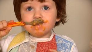 KiTa-Kinder bekommen keine ausgewogene Ernährung