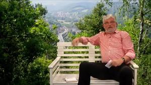 Von Saalfeld nach Bayreuth - Geschichten aus der Wanderschaft