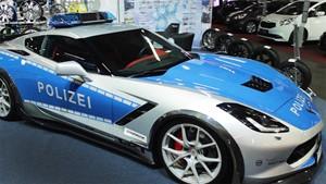 Automobilmesse Erfurt