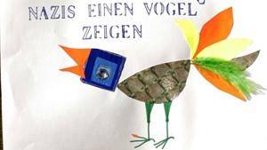 Weimar Setzt Zeichen Gegen Neonazis