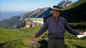 Von St. Maddalena zur Schlüterhütte - Geschichten aus der Wanderschaft
