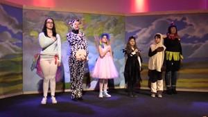 Theaterszene 38 - RFH - Deutschland lokal März 2016