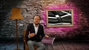Elektro-Sado-Maso im 29€-Studio - Der härteste Keller Weimars