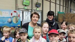 """Jubiläum Freizeit- und Medienmesse """"Kinder-Kult"""" Erfurt"""