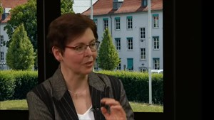 Thüringens Politiker: Heike Taubert - Finanzministerin und stellvertretende Ministerpräsidentin (SPD)