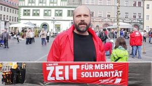 Erster Mai Weimar 2016