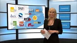 Deutschland lokal Juni 2016 - komplette Sendung