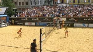 Sommer Sonne Sand und Sport - Jena TV - Thüringen.TV