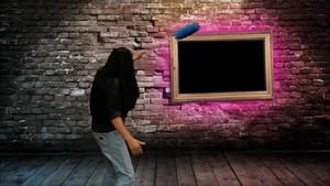 Feg den Muff aus dem Keller