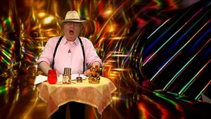 Die Wut des Niesens - Jahresausklang a la Dada - Folge 11