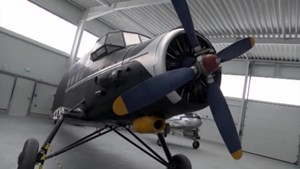 Luftfahrtmuseum Wernigerode - RFH - Deutschland lokal Juli 2016