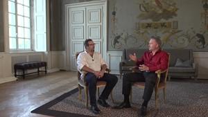 DANKBARKEIT (Andre Schneider im Gespräch mit Johannes Kohlbauer)